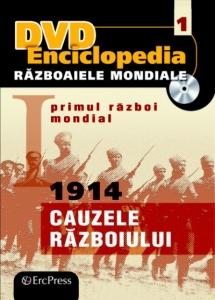 enciclopedia razboaiele mondiale